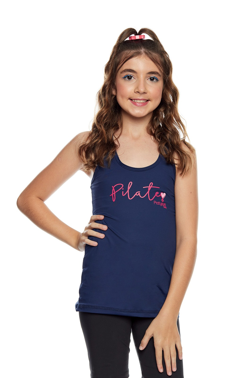"REGATA INFANTIL ""PILATES KIDS"""