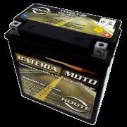 YTX12LA-BS  BATERIA ROUTE