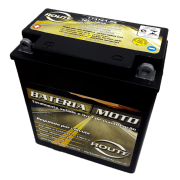 YTX14ABS BATERIA ROUTE REF.  (YB12AA)