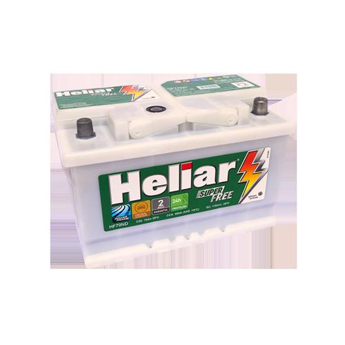 AC EL HF70ND UC HELIAR 24M