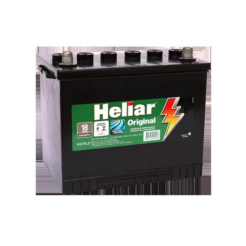 AC EL HG75LD UC HELIAR 18M