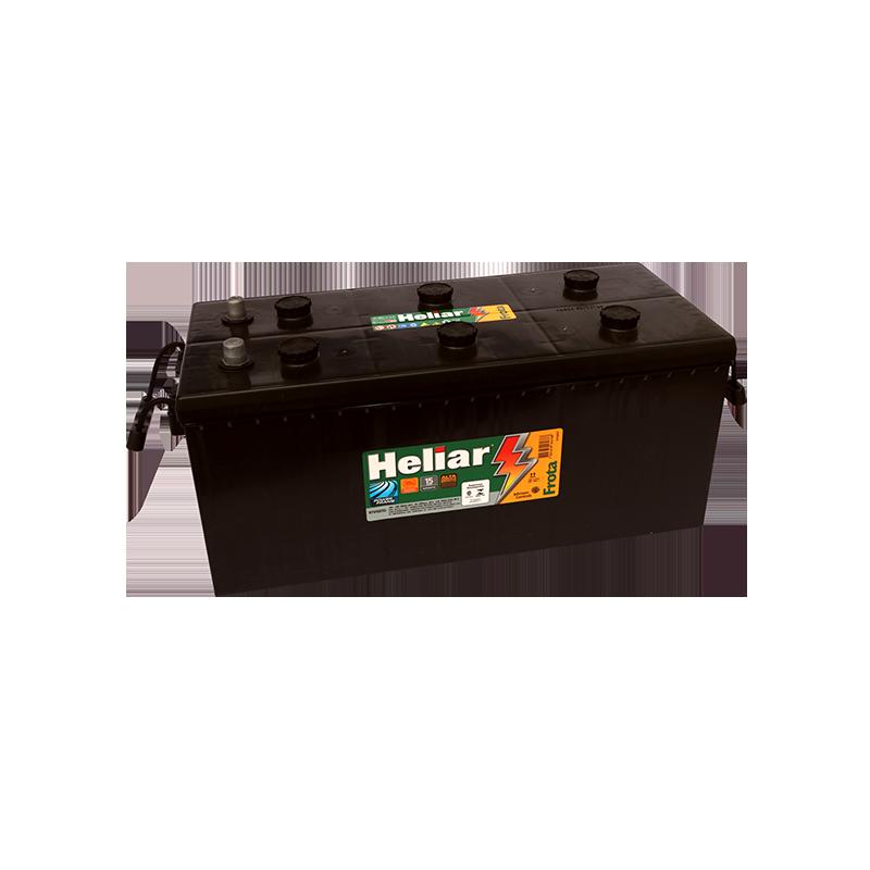 AC EL  RTP170TD HELIAR