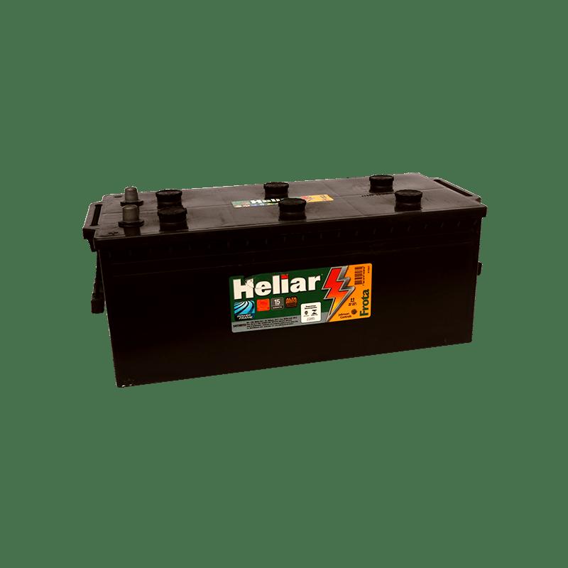 AC EL  RTV150TD HELIAR