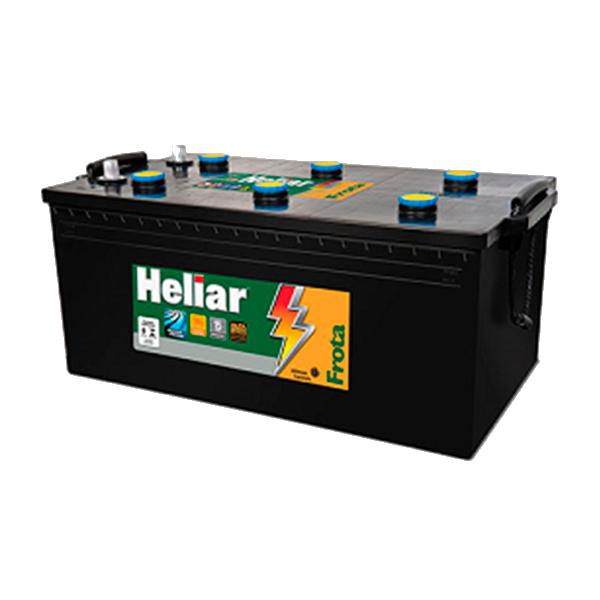 AC EL  RTV170TD HELIAR