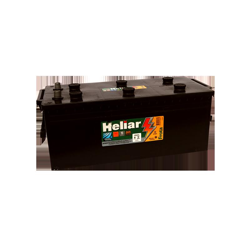 AC EL SRT180TE UC HELIAR 18M