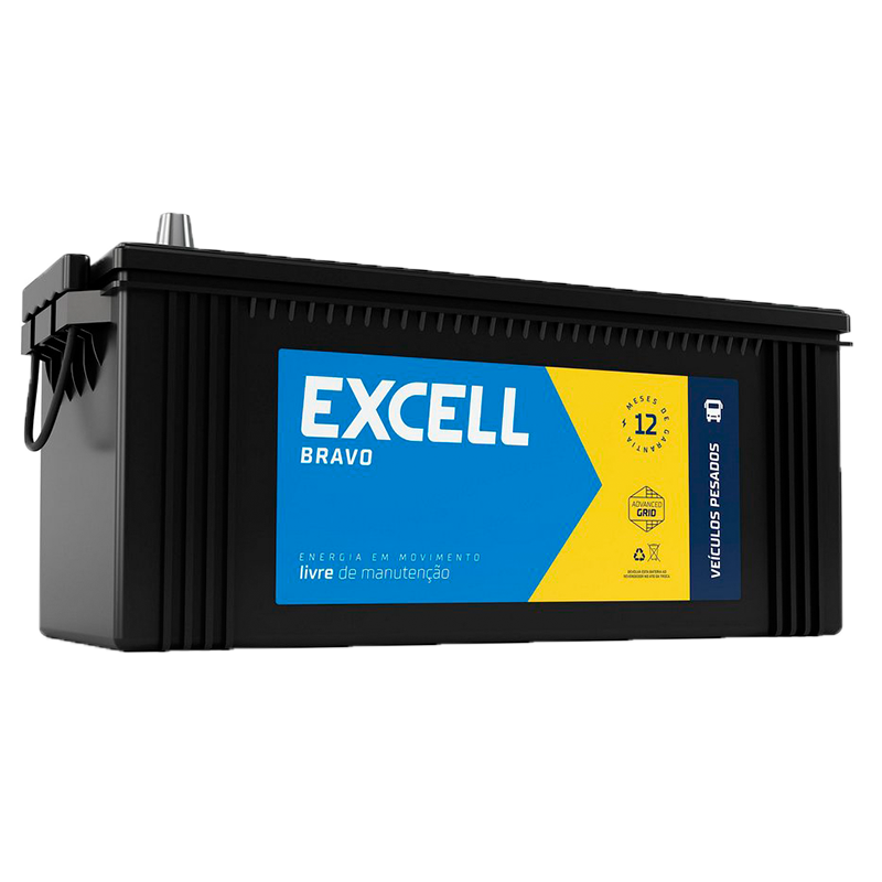 BATERIA EXCELL EX180TD 180AH