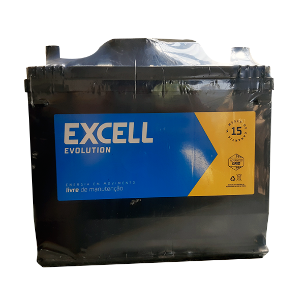 BATERIA EXCELL EX70DD