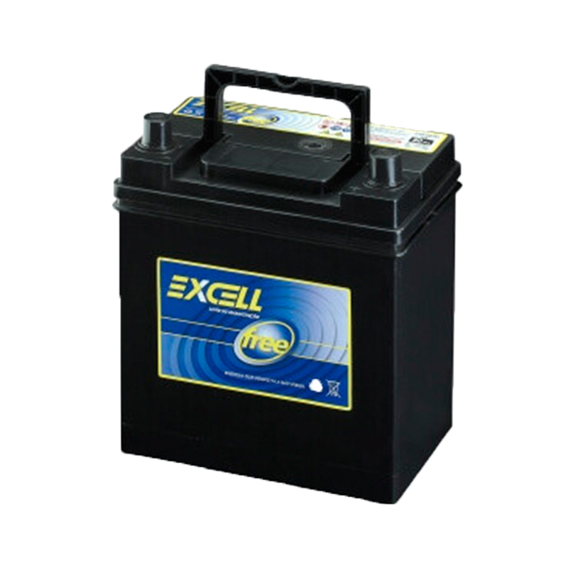 BATERIA EXCELL EXF40JD