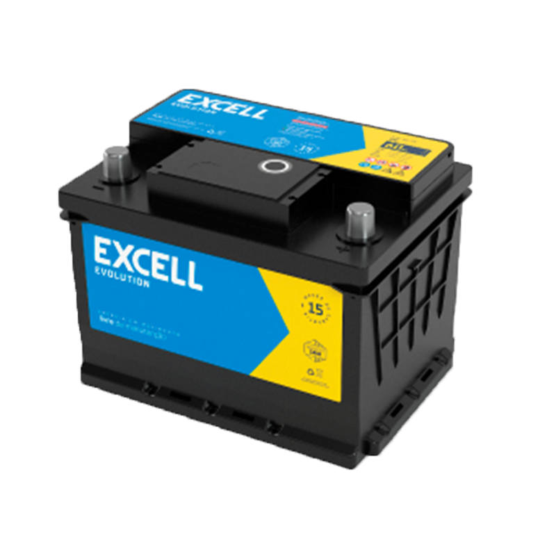 BATERIA EXCELL EXF80TCD