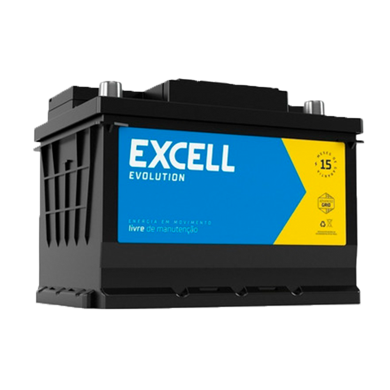 BATERIA EXCELL EXF80TCE