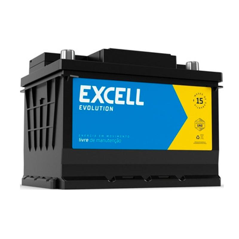 BATERIA EXCELL EXF95AE - ALTA