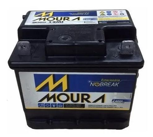 BATERIA MOURA CLEAN 12MF45