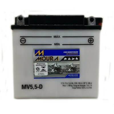 BATERIA MV5,5 -D I