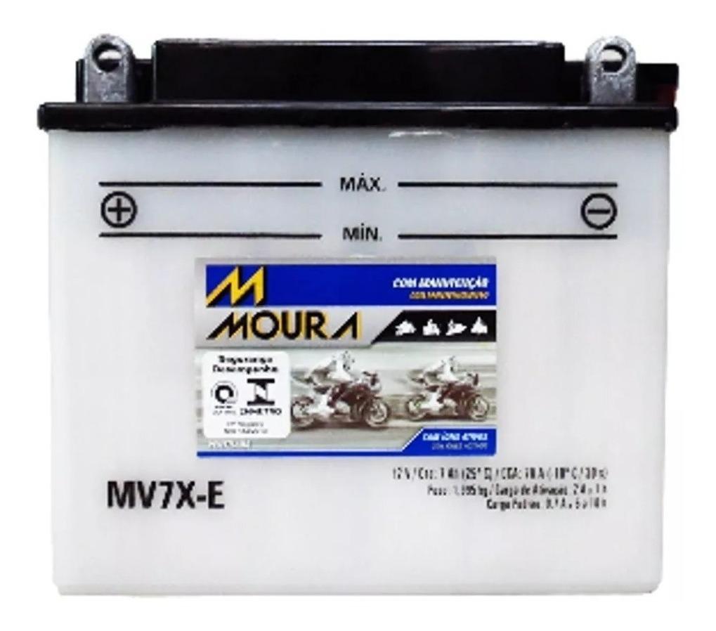 BATERIA MV7X-E I