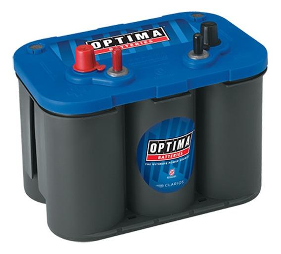 BATERIA OPTIMA BLUE D34M 55AH