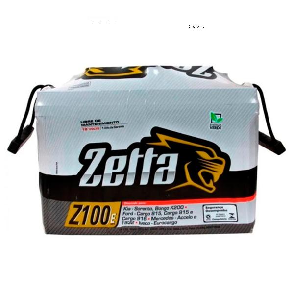 BATERIA Z100 MFA