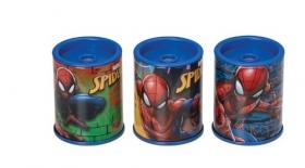 APONTADOR COM DEPÓSITO SPIDER-MAN MOLIN - SORTIDO