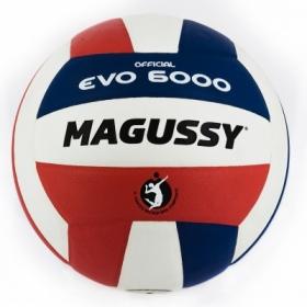 BOLA DE VOLEIBOL MAGUSSY EVO 6000