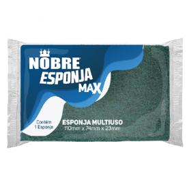 ESPONJA MAX MULTIUSO NOBRE