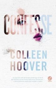 LIVRO CONFESSE DE COLLEEN HOOVER