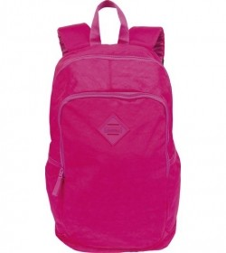 MOCHILA SESTINI MAGIC CRINKLE ROSA