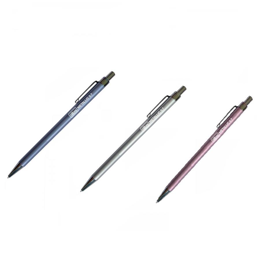 LAPISEIRA METALLIC TILIBRA 0,7mm