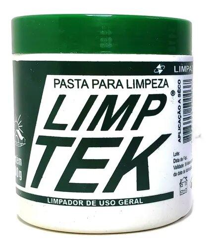 PASTA PARA LIMPEZA LIMP TEK 500G