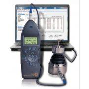 Calibração de Audiômetros Vibrasom