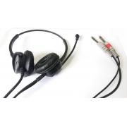 Fone Headset para AVS-800