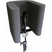 VocalBox - Cabine portátil de voz