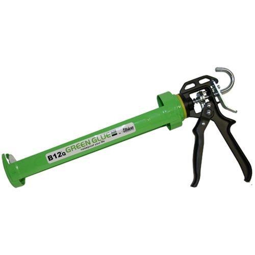 Pistola Aplicadora de Green Glue