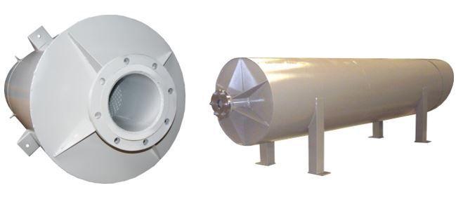 Atenuadores de Ruídos - Isolamento acustico