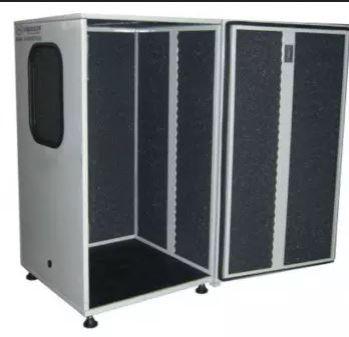 Cabine Audiométrica em Aço VSA 40