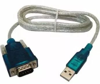 Cabo USB de transferencia de dados