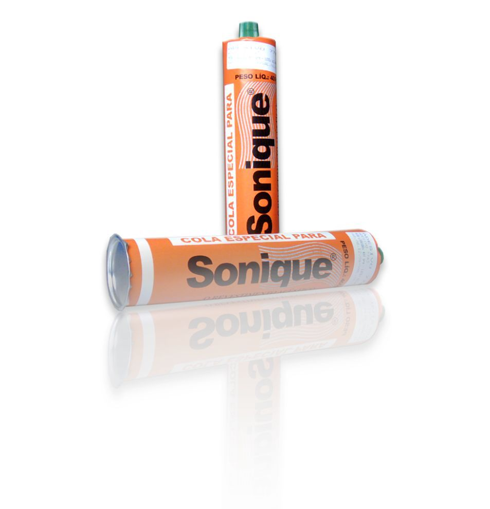 Cola para Espuma Sonique