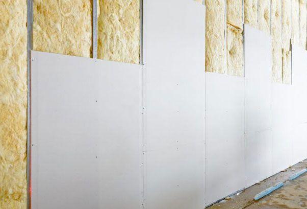 Drywall Acústico para Isolamento
