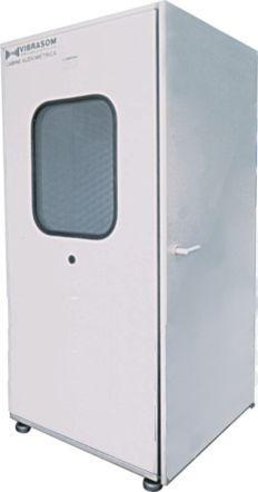 Parafusos para Cabine VSA 40 - Kit