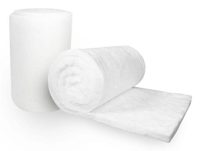 Lã de Pet, Lã de Rocha ou Lã de Vidro ?
