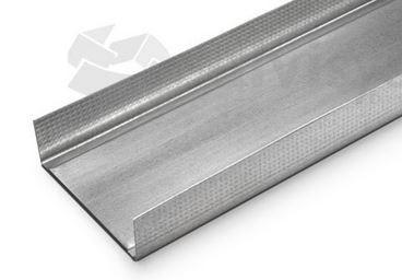 Perfil Guia Steel Frame G90