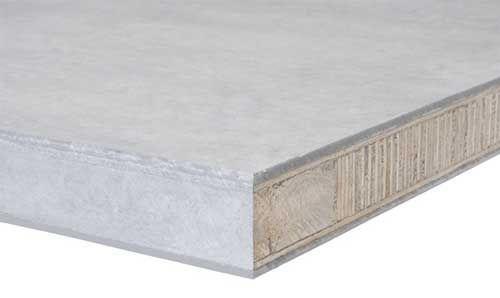 Placa Cimentícia  - Isolamento Acustico