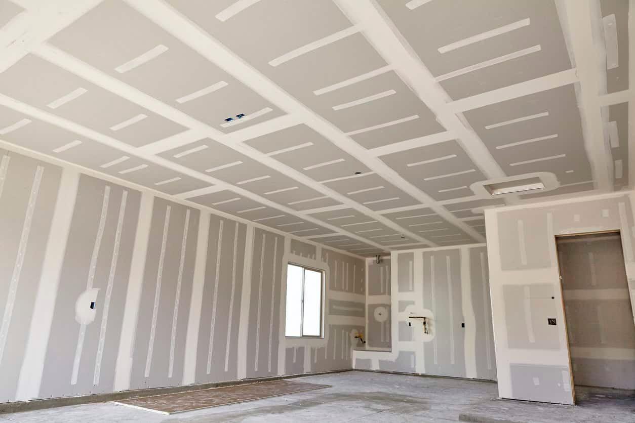 Placa Gesso Acartonado para Drywall