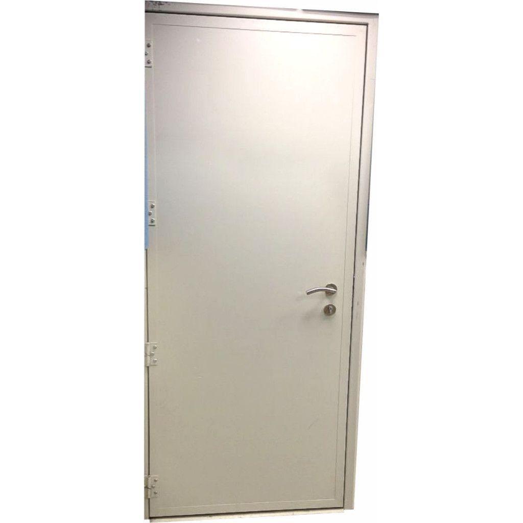 Porta Acústica CF - 34 dB