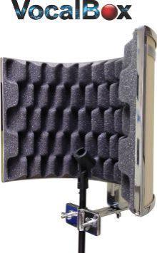 VocalBox
