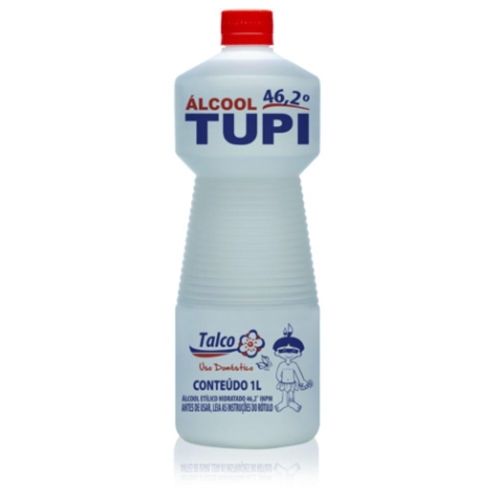 Alcool Liquido 46,2° 1lt Neutro