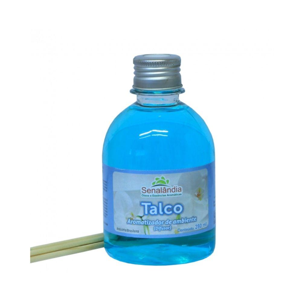 Aromatizador 280ml Talco