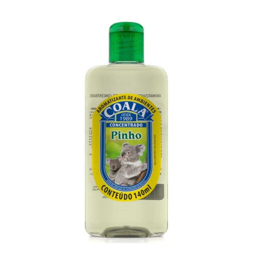 Aromatizante De .Ambiente Coala 140ml Pinho