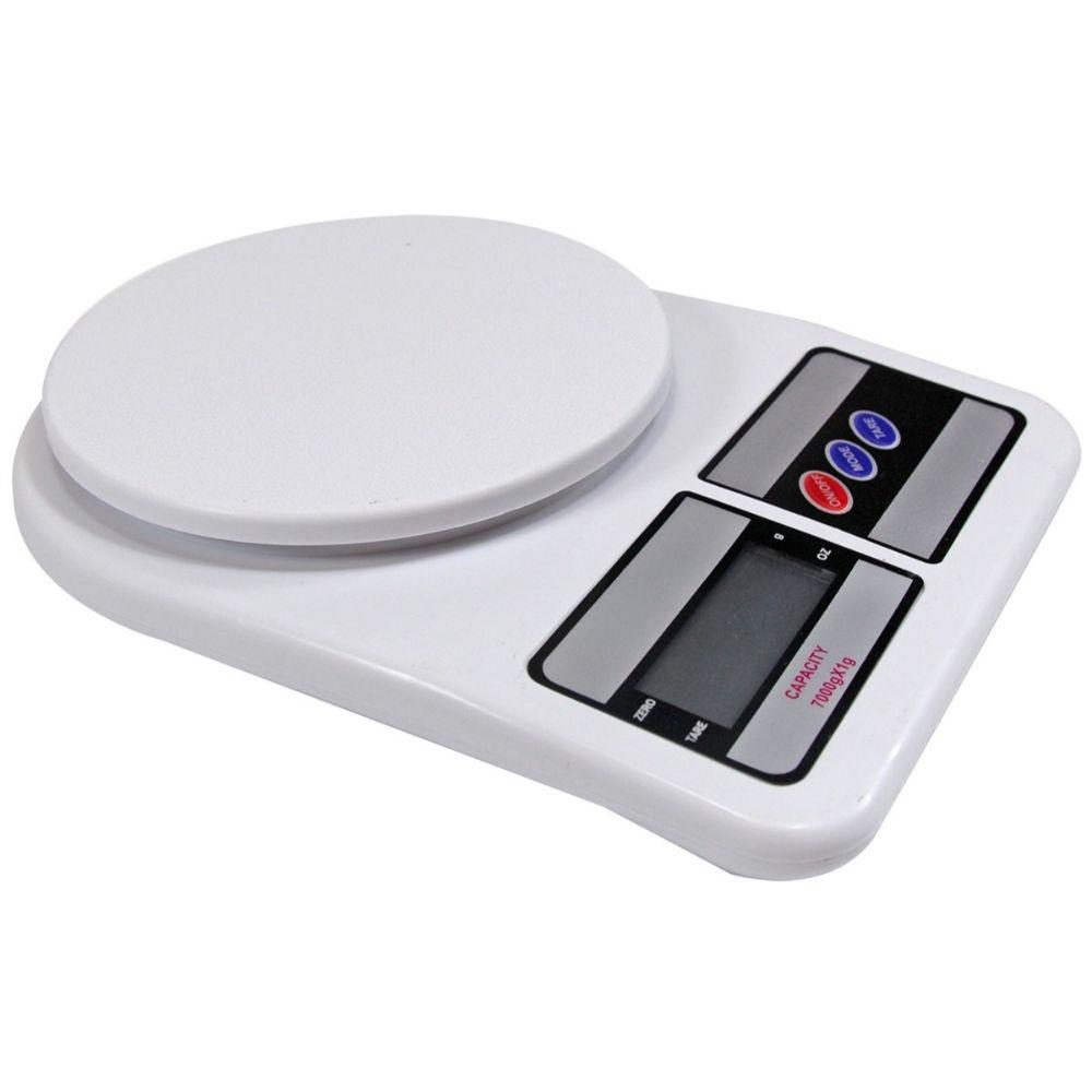 Balanca De Cozinha Digital Western 10kg