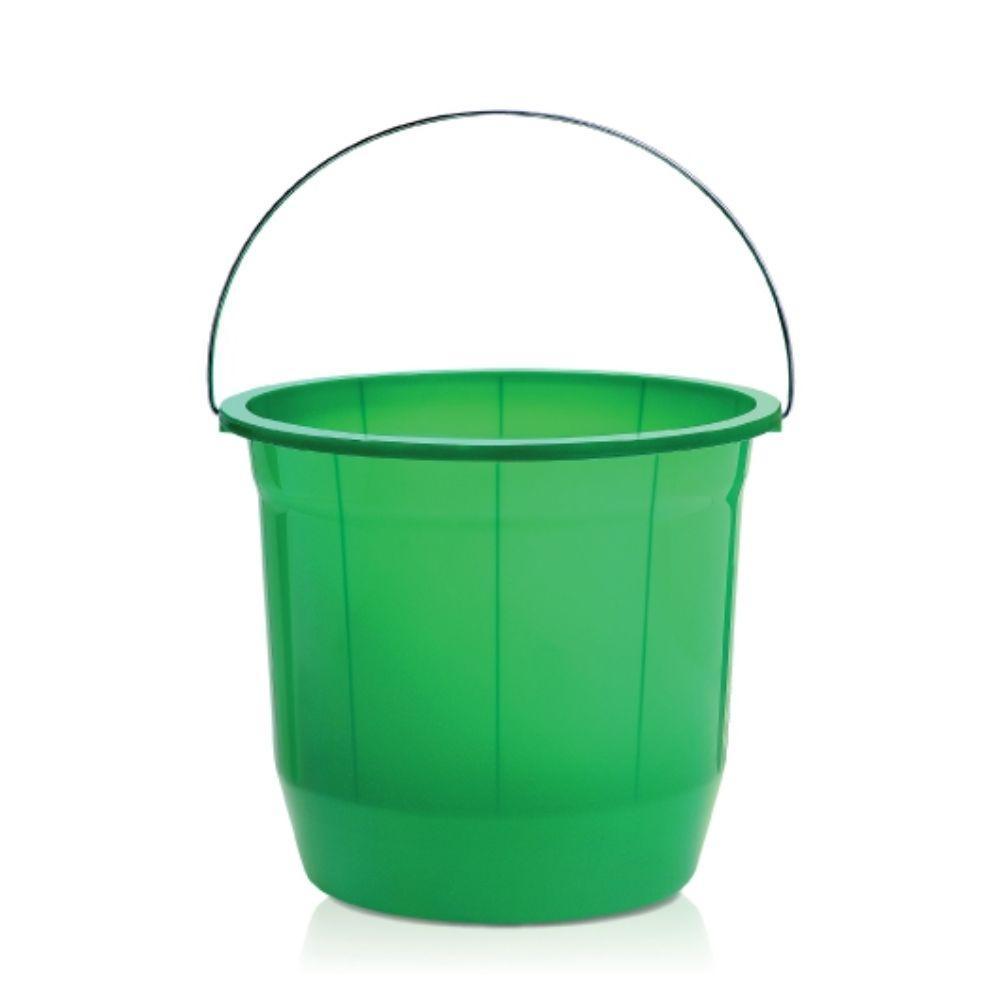 Balde Plast 10 Lt -