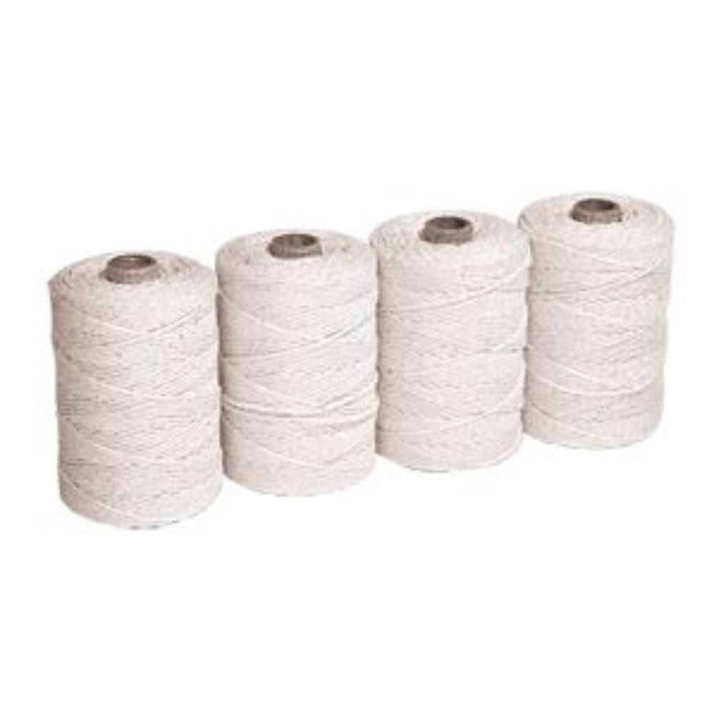 Barbante Algodao Extra 184m 4/8 Korea Textil