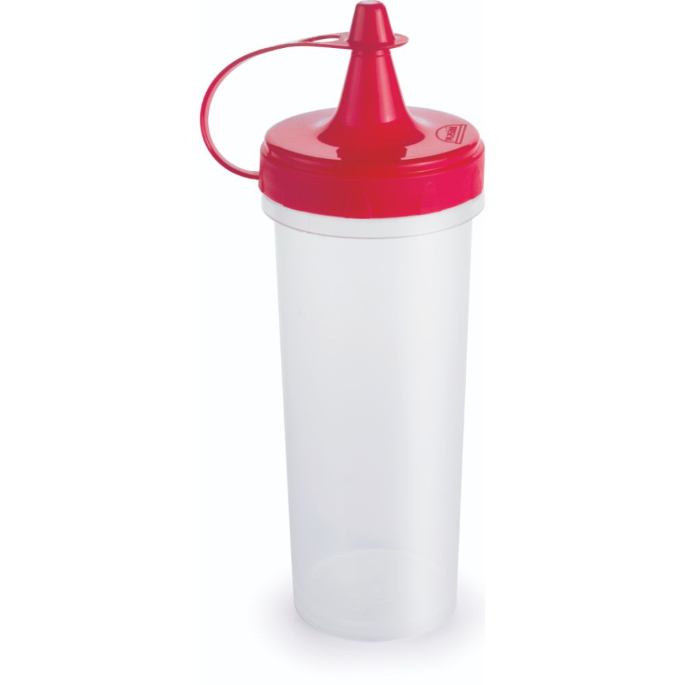 Bisnaga 280ml Plasutil Vermelha Ketchup